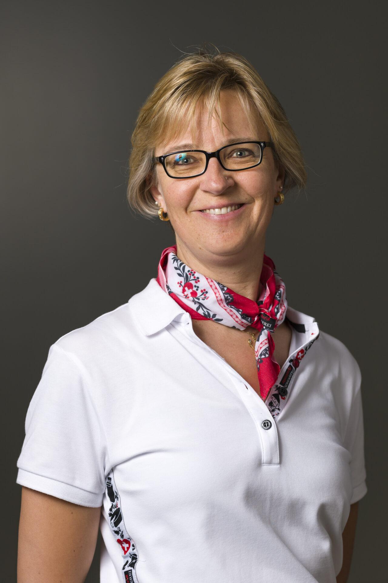Jeannette Manser, Schaubereich