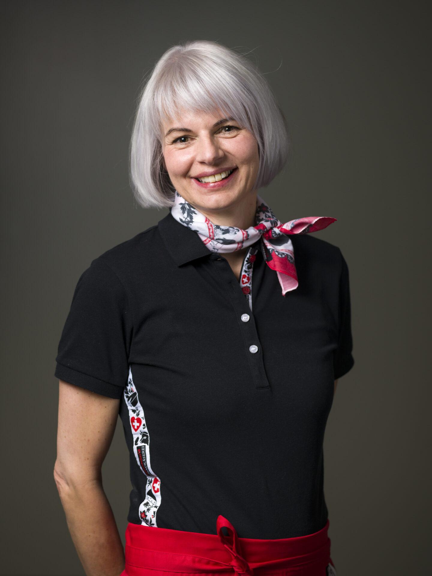 Erika Langenegger, Shop