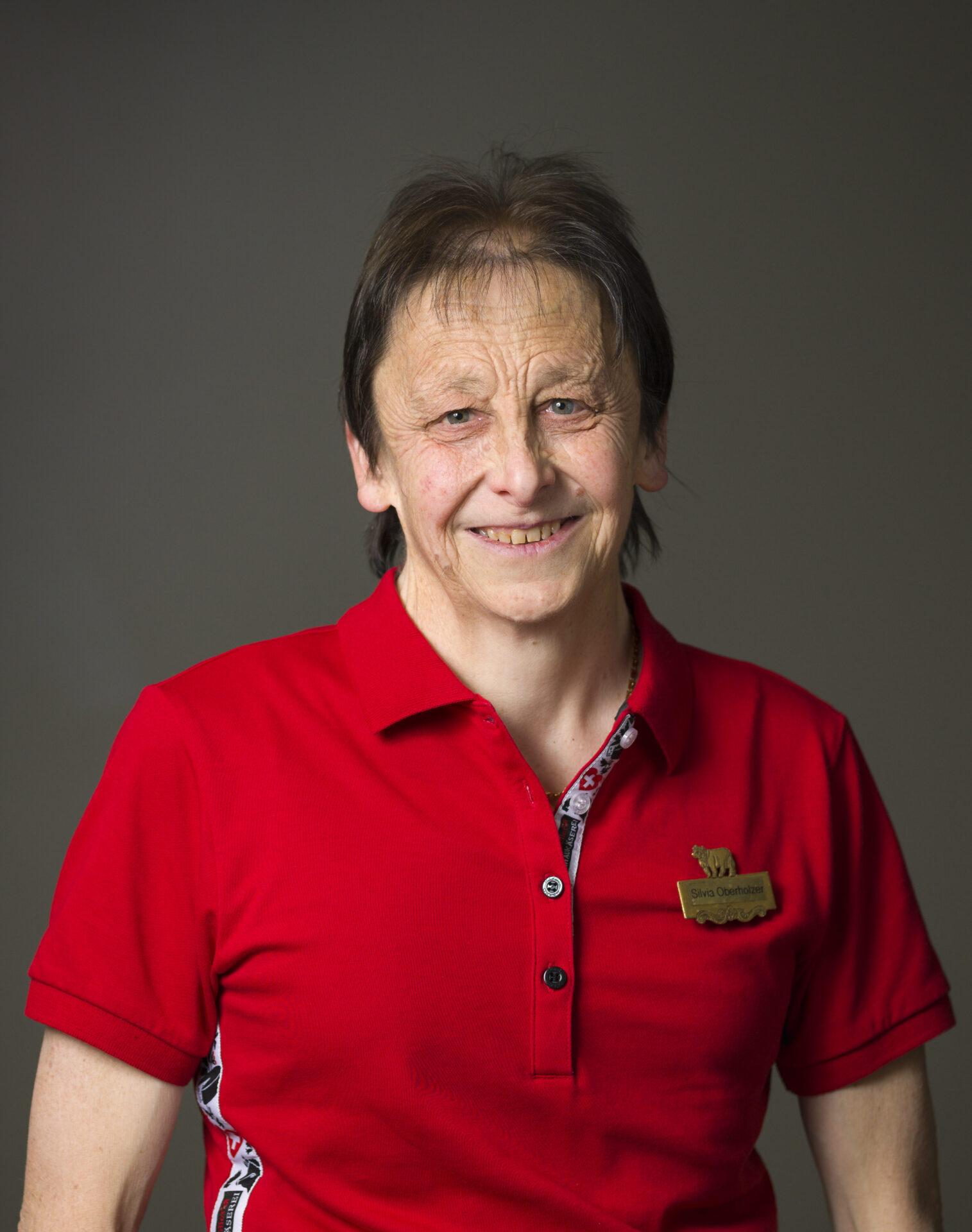 Silvia Oberholzer, Shop