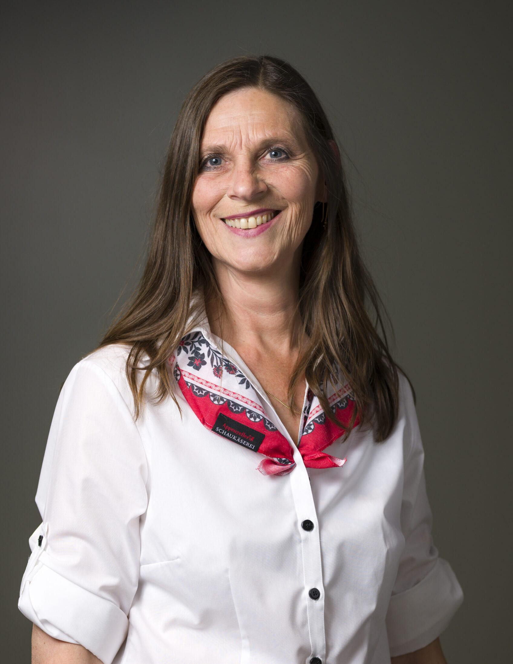 Susanne Ehrler, Gastgeberin