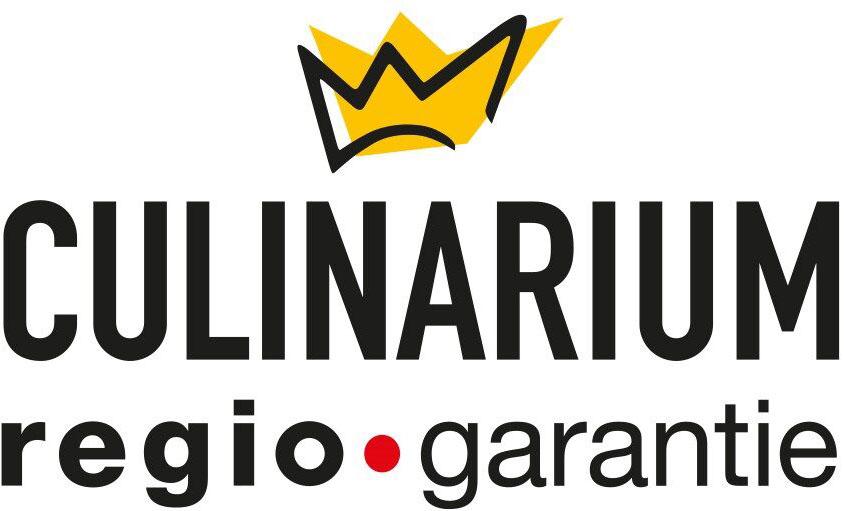 CULINARIUM regio garantie