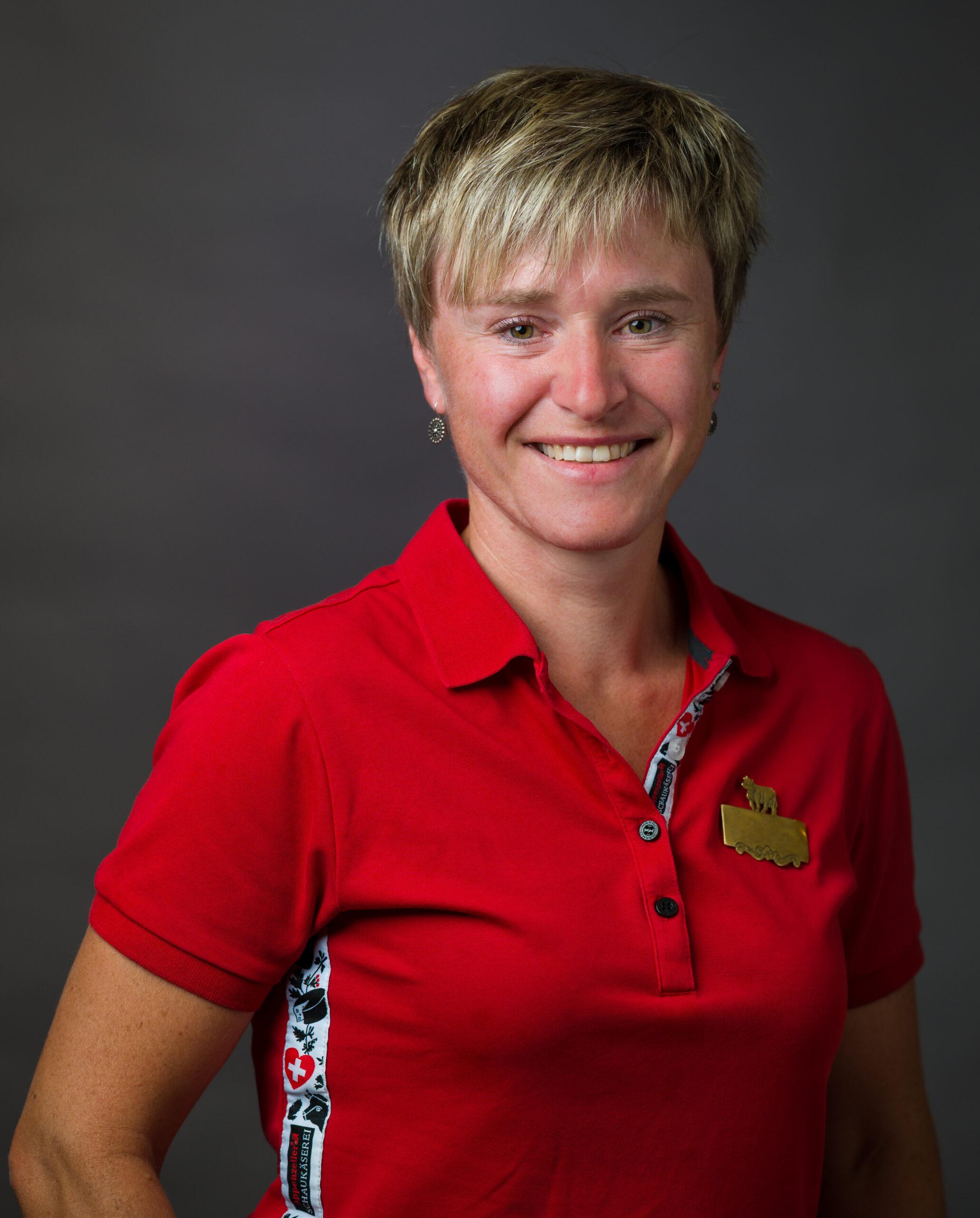 Silvia Rusch