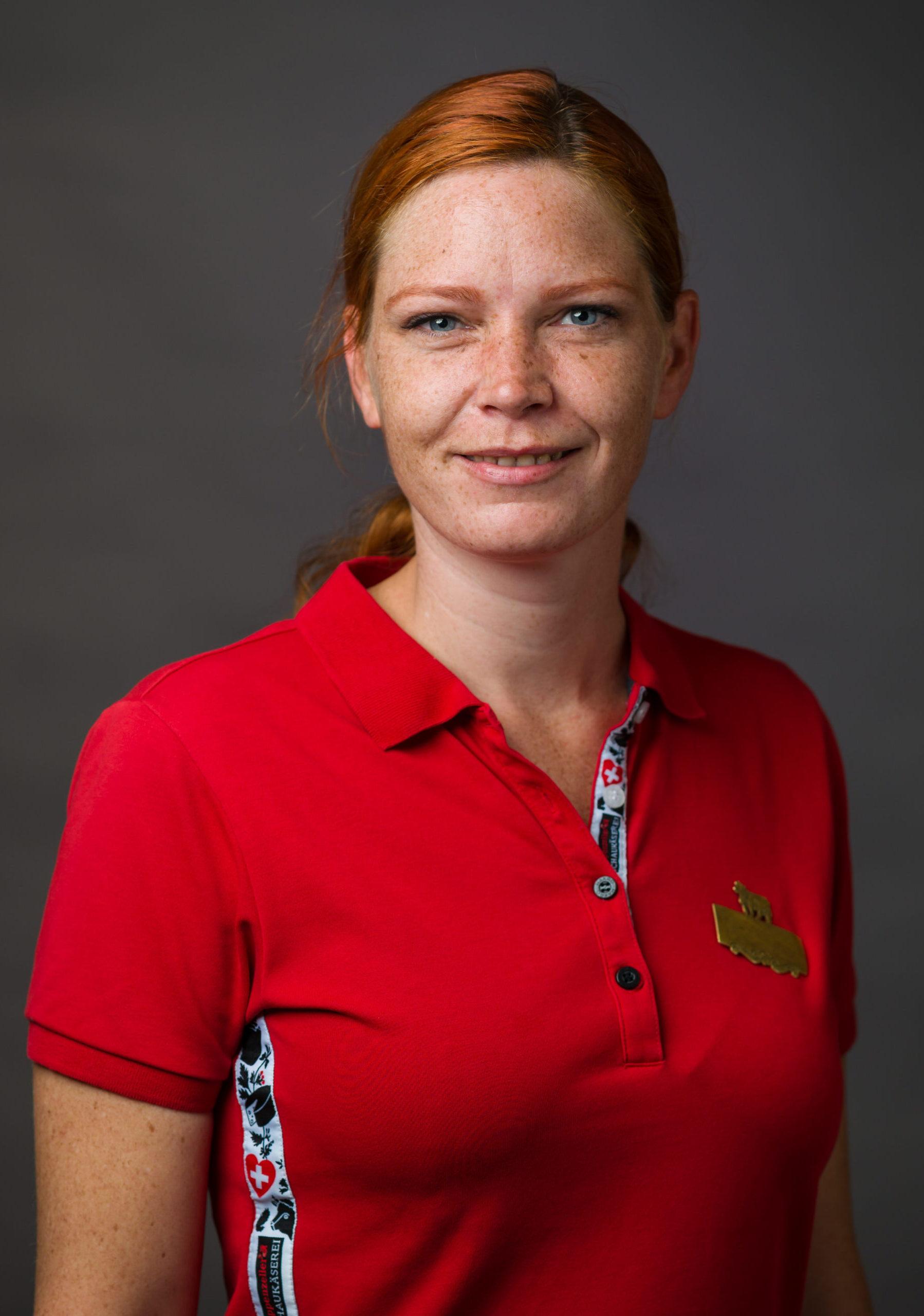 Magdalena Knorr